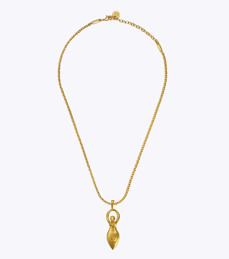 Life Goddess Infinito Necklace