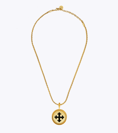 Devotion Infinito Chain Necklace
