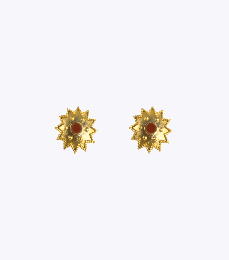 Negev Earrings