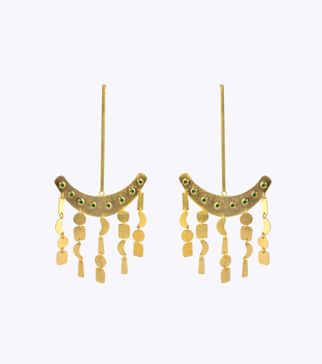 Bodara Earrings