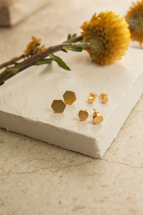 Element Mini Earrings