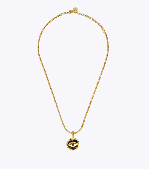 Vision Infinito Chain Necklace