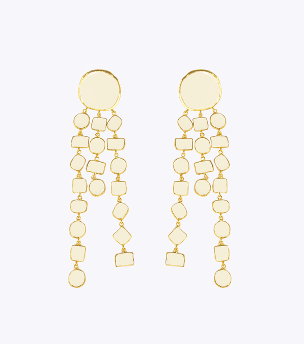 Bazaar Earrings