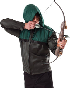 Arrow Bow And Set