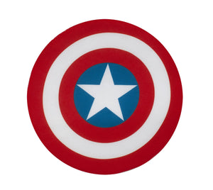 Captain America Plush Shield 85""