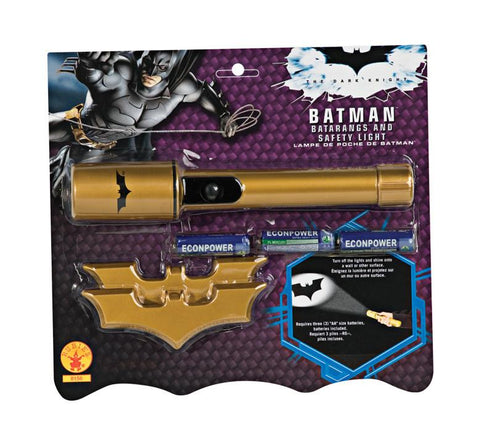 batman-tm-batarangs-and-safety-light