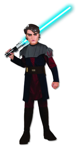 Child Clone Wars Anakin Skywalker