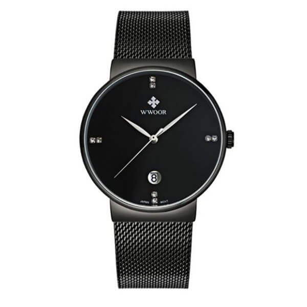 The Atlanta Watch