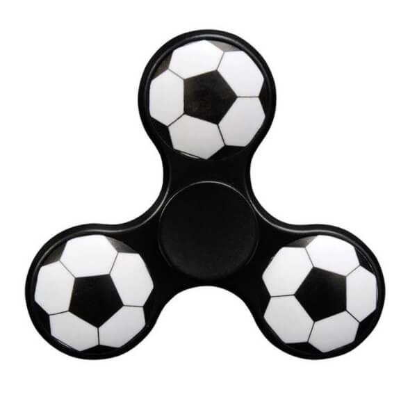 Football Fidget Spinner