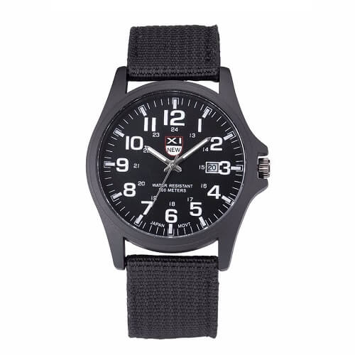 XI New Series Field Watch