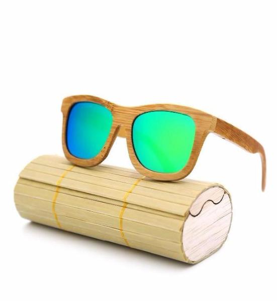 Classic Bamboo Shades