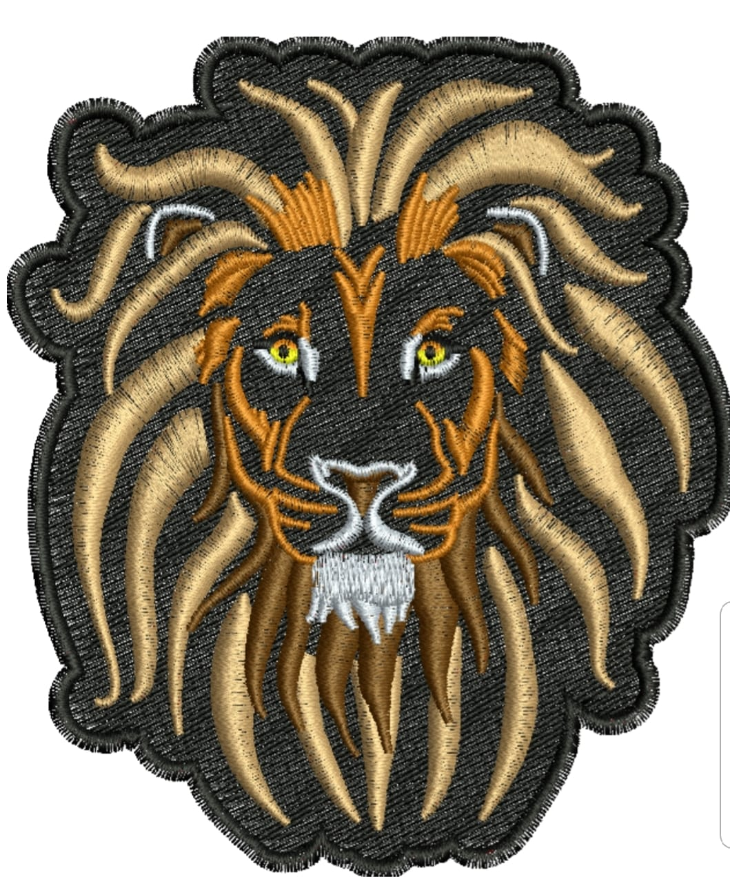 Lion of the Tribe of Judah?