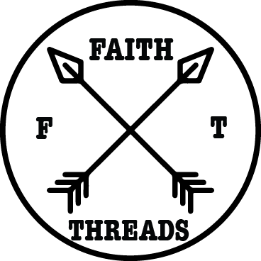 faith x threads Pink Faith Hat