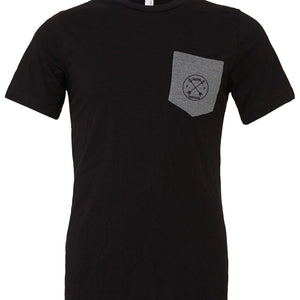 Mens FXT Jersey pocket t-shirt s/s