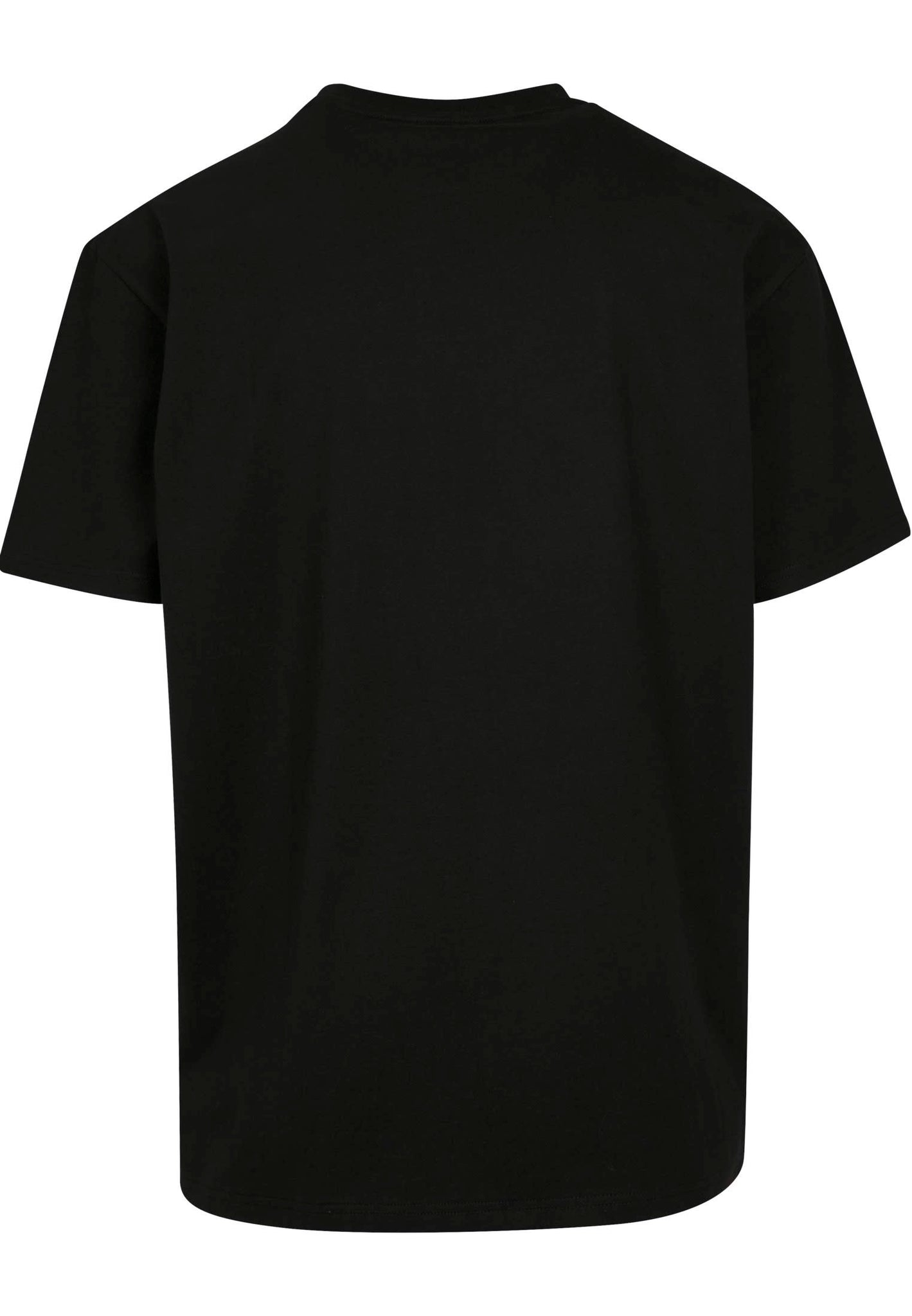 DEFINE CHRISTIAN Unisex Oversized T-Shirt (Black)
