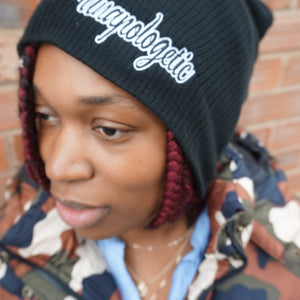 Unapologetic Slouch Beanies
