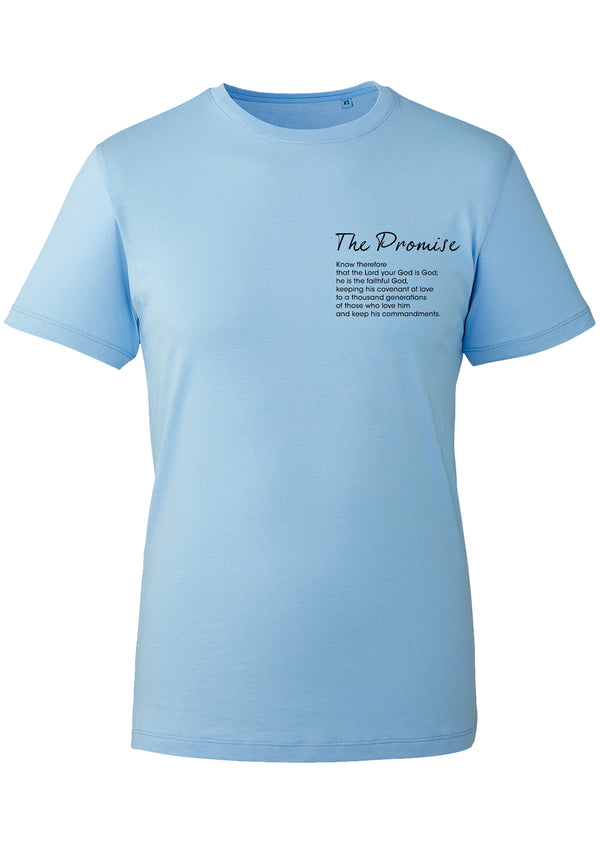 The Promise Unisex T-Shirt