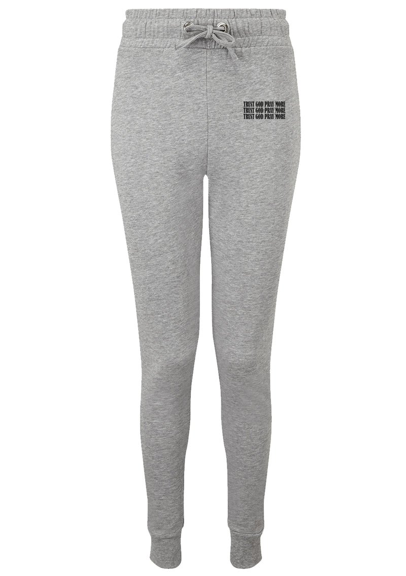 Women's Trust God fitted Joggers