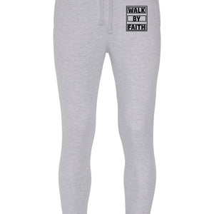 Mens WBF tapered Track Pants