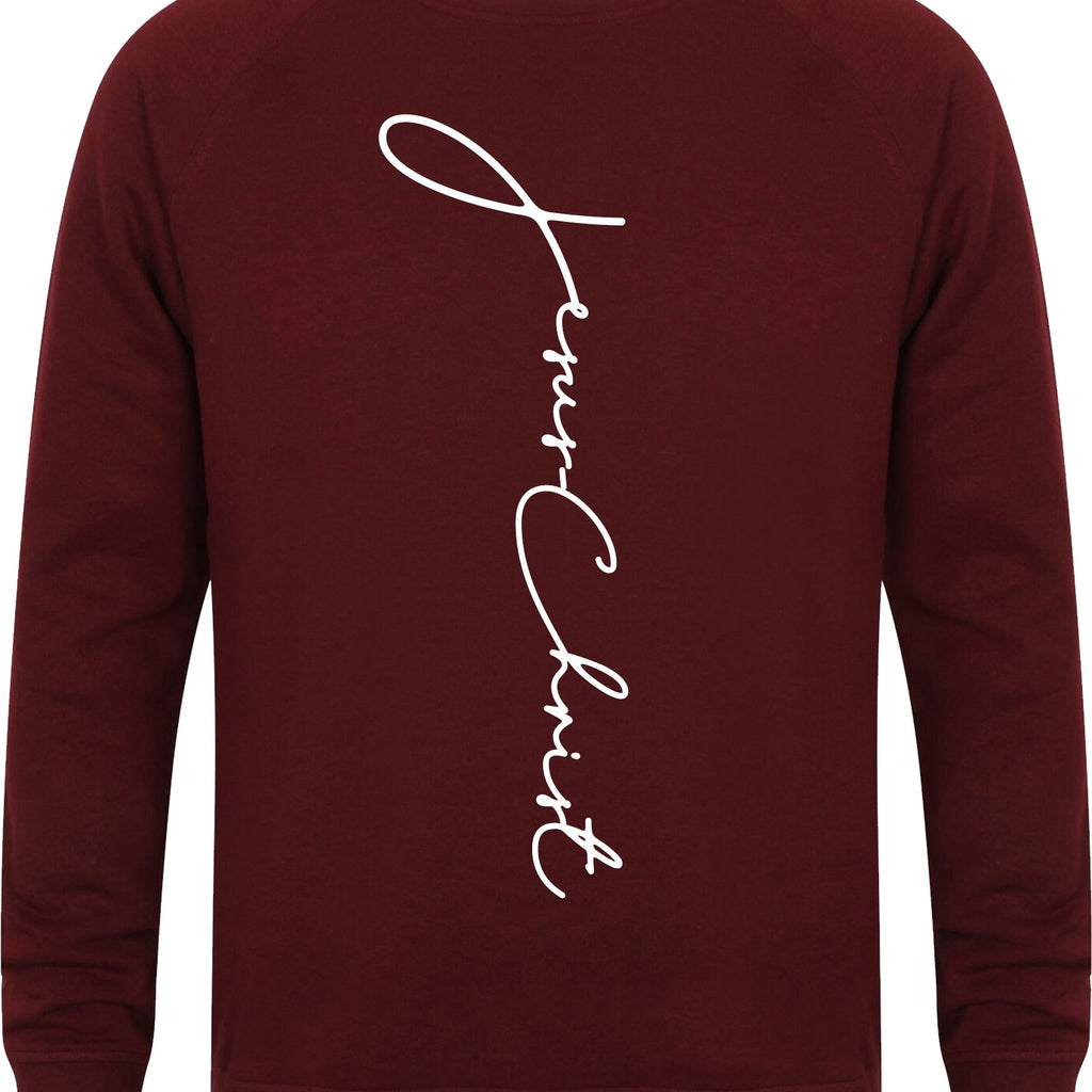 Mens JC Slim Fit Sweatshirt