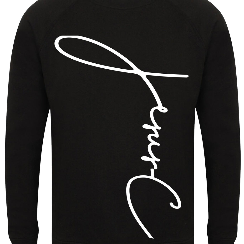 Mens JC Slim Fit Sweatshirt (BOLD)