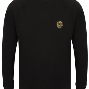 Mens Judah tribe Slim Fit Sweatshirt