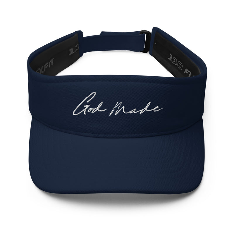 God Made Visor