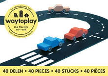 Way to play -Veiens konge 40 deler
