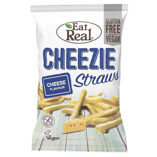 EatReal potato cheez 45 gram
