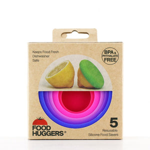 Food Huggers 5 pk Bright Berry