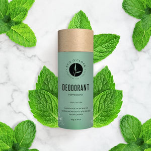 Eco o'clock Deodorant -Peppermynte-