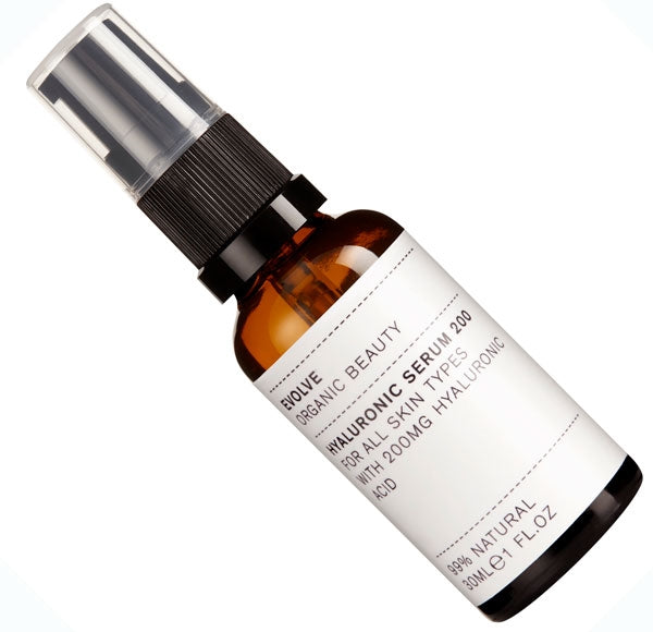 Evolve hyaluronic serum 200 -30 ml
