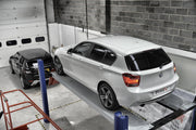Milltek Exhaust System - BMW 1 Series 116i (F20 and F21) 2012+