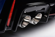 Milltek Exhaust System - Honda Civic Type R FK2 Turbocharged 2.0 litre i-VTEC (RHD models only)