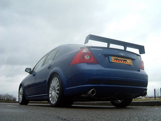 Milltek Exhaust System - Ford Mondeo ST220 3.0 V6 Hatchback / Saloon only 2002-2007