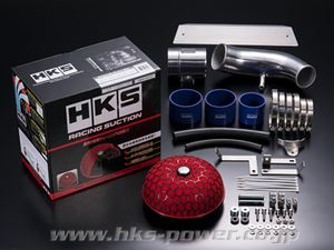 HKS RSK Reloaded Racing Suction Induction Kit Intake - Honda Civic Type R FN2