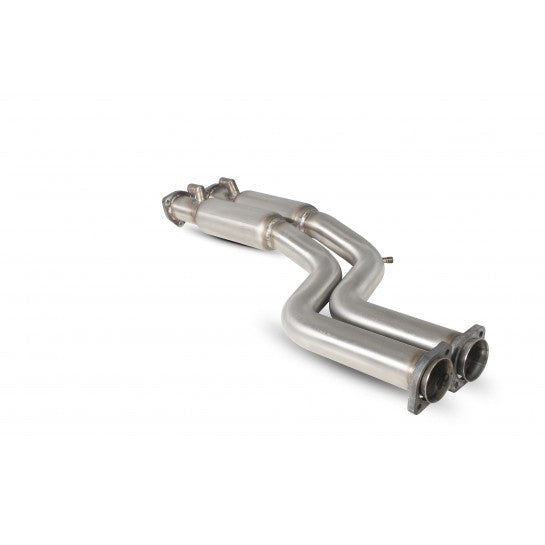 Scorpion Exhaust - BMW E46 M3