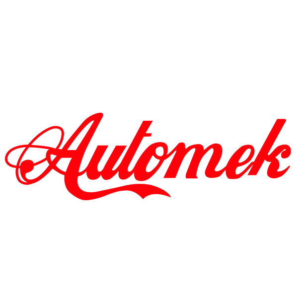 Automek Sticker - automek-servicing-repairs-performance-parts-centre