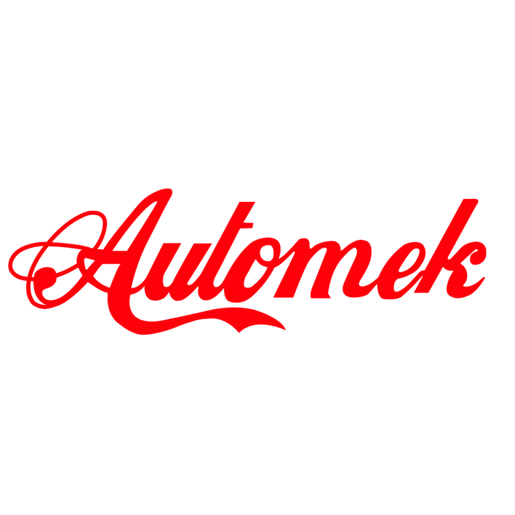 Automek Sticker