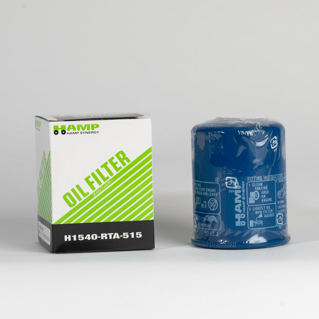 Honda Hamp Oil Filter
