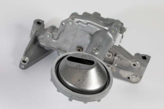 Genuine Honda Oil Pump K Series K20A K20A2 - automek-servicing-repairs-performance-parts-centre