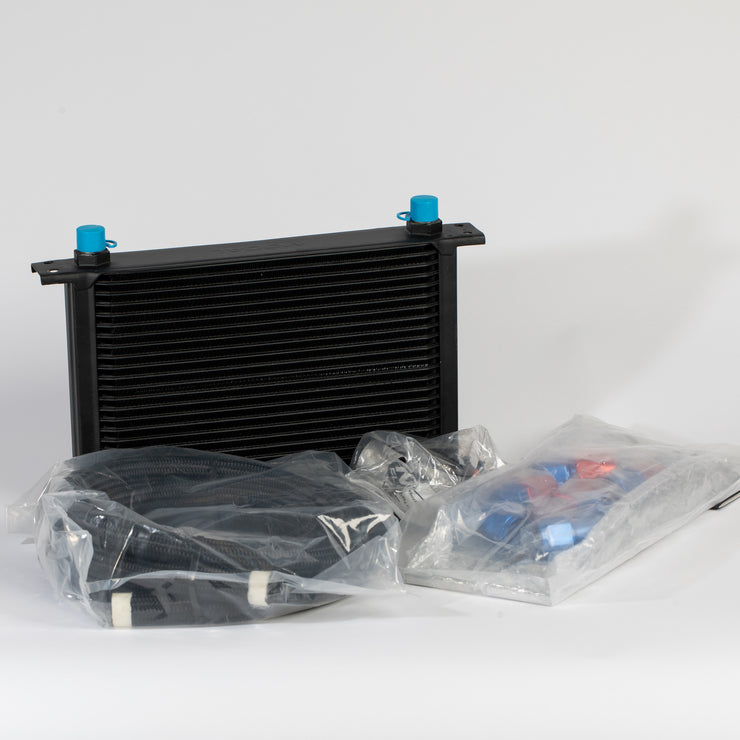 Mocal Thermostatic Honda Oil Cooler Kit - automek-servicing-repairs-performance-parts-centre