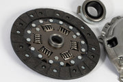 Honda K Series Three Piece Clutch Kit - K20 - automek-servicing-repairs-performance-parts-centre