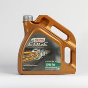 Castrol Edge 10w60 'Supercar' Fully Synthetic Engine Oil - 4 Litres - automek-servicing-repairs-performance-parts-centre