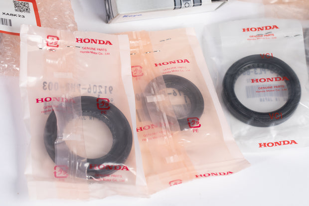 Honda K Series Gearbox Rebuild Kit - automek-servicing-repairs-performance-parts-centre