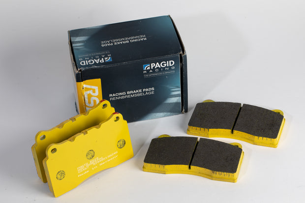 Pagid RS29 Performance Front Brake Pads - BMW 1 Series F21 M140 - automek-servicing-repairs-performance-parts-centre