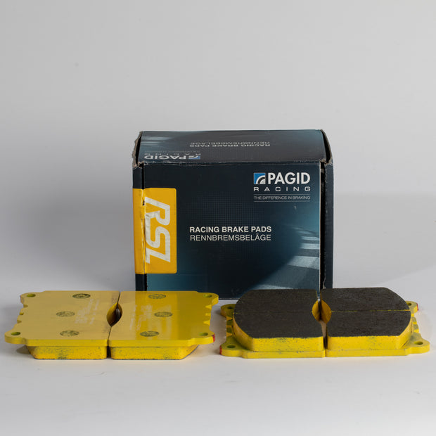Pagid RS29 Performance Front Brake Pads - BMW 4 Series F82 M4 - automek-servicing-repairs-performance-parts-centre