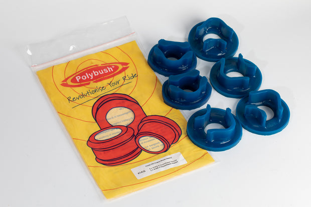 Polybush Honda Civic Type R FN2 Engine Mount Inserts - automek-servicing-repairs-performance-parts-centre