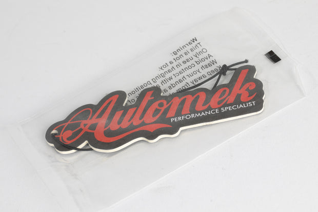 Automek Air Freshner - automek-servicing-repairs-performance-parts-centre