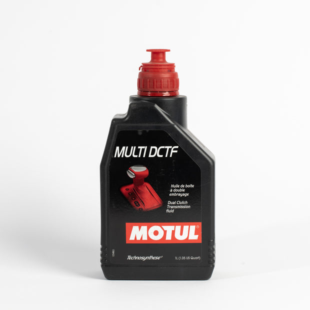 Motul Multi DCTF Dual Clutch Car Gearbox Oil (Dry & Wet DCT) - automek-servicing-repairs-performance-parts-centre